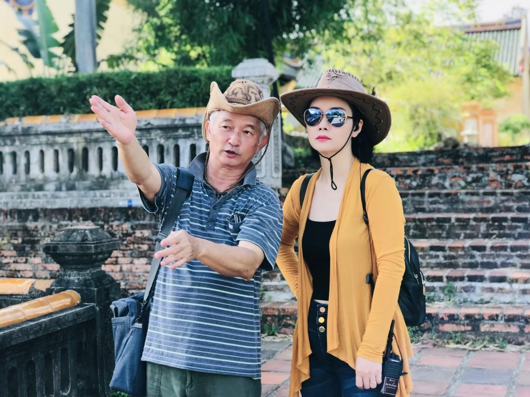 Tác giả kịch bản NSUT Phi Tiến Sơn và đạo diễn Mai Thu Huyền mong muốn gửi đi nhiều thông điệp giá trị xoay quanh chuyện tình tay ba Kiều - Thúc Sinh - Hoạn Thư.