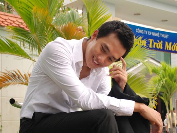 tncb02 Phim Tình Như Chiếc Bóng   TodayTV 2013