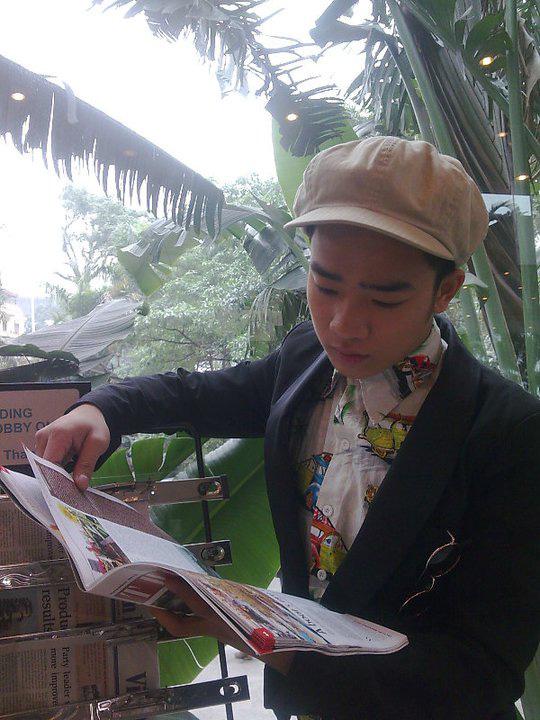 tncb08 Phim Tình Như Chiếc Bóng   TodayTV 2013