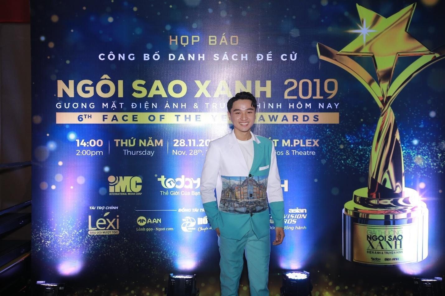 Diễn viên Trịnh Tài