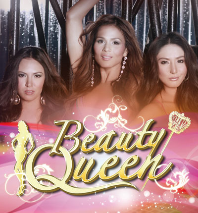Beautiful Queen 2011 movie poster